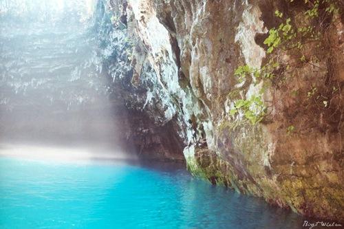 Kefalonia Cave II